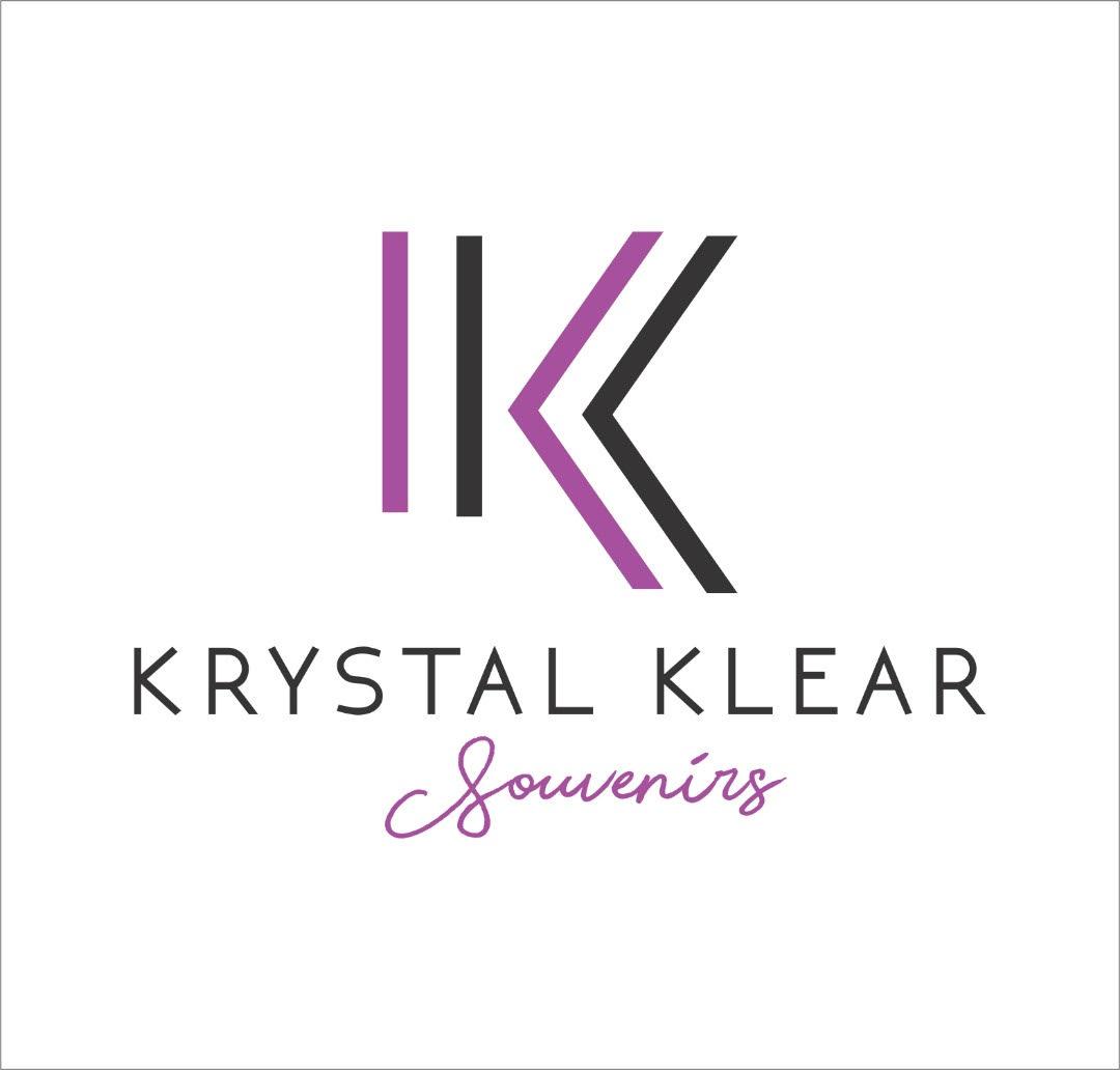 Krystal Klear Souvenirs